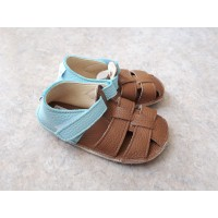 Baby Bare Shoes - Sandaalid Bear