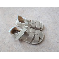Baby Bare Shoes - Sandaalid Gold