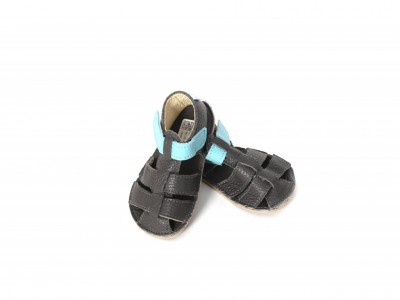 Baby Bare Shoes - Sandaalid Blue Beetle