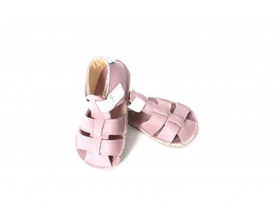 Baby Bare Shoes - Sandaalid Candy