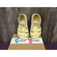 Baby Bare Shoes - Sandaalid Canary
