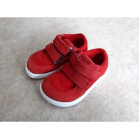 Baby Bare FEBO sneakers RED