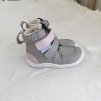 Baby Bare FEBO Winter Pink/Grey