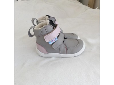 ETTETELLIMUS: Baby Bare FEBO Winter Pink/Grey