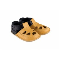 Baby Bare Shoes IO Ananas - Summer Perforation
