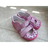 Beda boty sandaalid Särav roosa