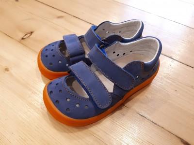Beda boty sandaalid Blue Mandarine