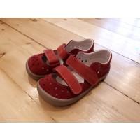 Beda boty sandaalid PUNASED