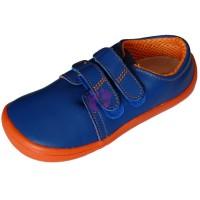 Beda Boty Blue Mandarine tossud