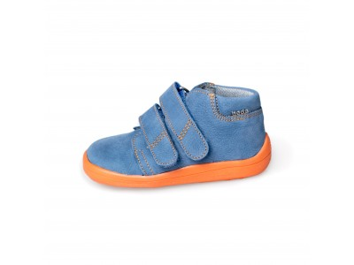 Beda Boty Blue Mandarine - nubuknahk