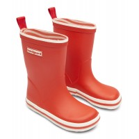 Bundgaard Classic Rubber Boot Blood Orange