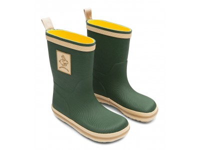 Bundgaard Classic Rubber Boot Army