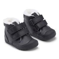 Bundgaard Petit Winter Mid Velcro Black