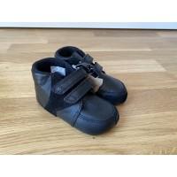 Bundgaard Prewalker Velcro BLACK
