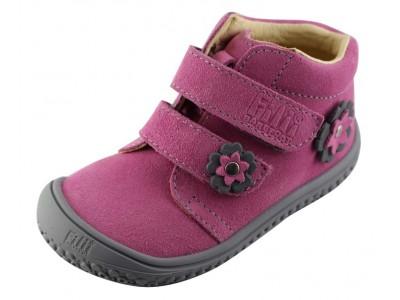 Filii Barefoot Pink/Flower M