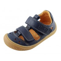 Filii Barefoot Sandaalid Ocean Klett W
