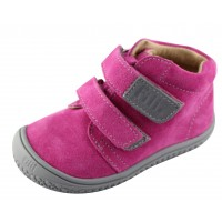 Filii Barefoot Pink/Stone W