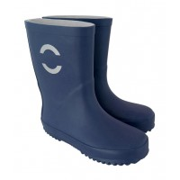 Mikk Line Wellies  Marine