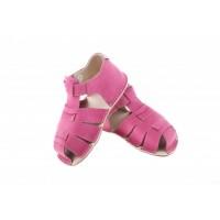 Orto+ sandaalid ROOSA - G