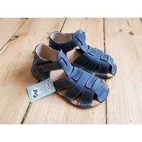 Orto+ sandaalid TUME SININE - G
