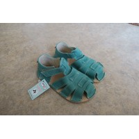 Orto+ sandaalid ROHELINE - H