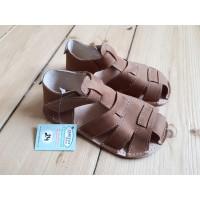 Orto+ sandaalid PRUUN H