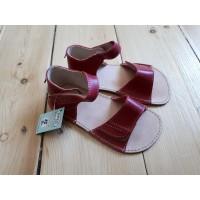 Orto+ sandaalid PUNASED G