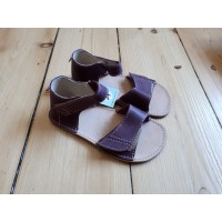 Orto+ sandaalid TUME LILLA H