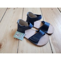 Orto+ sandaalid  TUME SINISED G