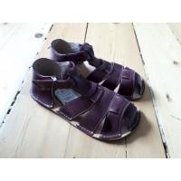 Orto+ sandaalid TUME LILLA G