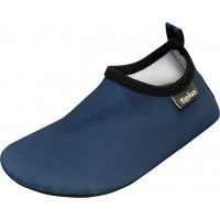 Playshoes Aqua-Slippers Marine