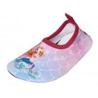 Playshoes Aqua-Slippers Mermaid