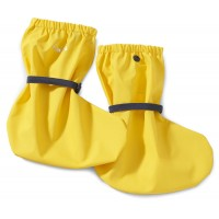 Playshoes Rain Footies Yellow