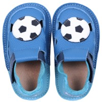 Tikki Barefoot sandals - Football
