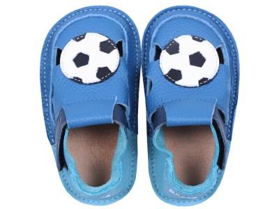 Tikki Barefoot sandals - Football