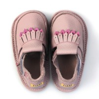 Tikki Chrome Free outside shoes - Juliette