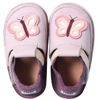 Tikki Barefoot shoes - Lavender
