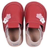 Tikki Barefoot shoes - Lollipop