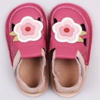 Tikki sandals - May flowers