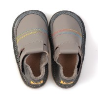 Tikki Chrome Free outside shoes - Rainbow