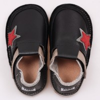 Tikki Chrome Free outside shoes - Rock Star