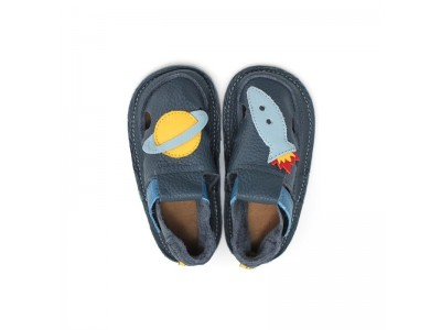 Tikki Barefoot sandals - Rocket