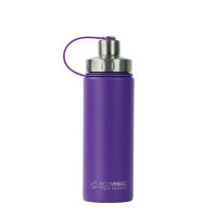BOULDER TriMax Insulated Stainless Steel Bottle  - 600 ml