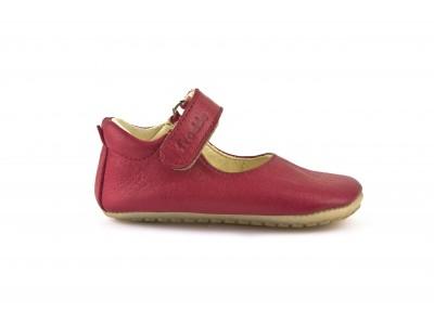 Froddo Prewalkers Baleriinas Red