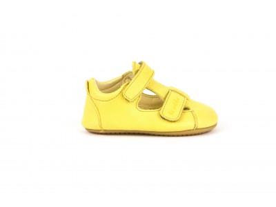 Froddo Prewalkers sandaalid Yellow