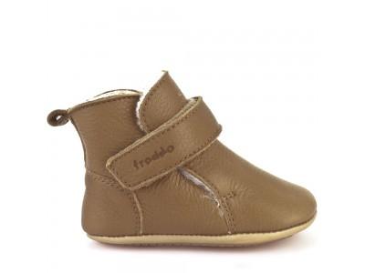 Froddo Prewalkers Boots Tan