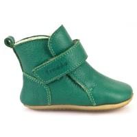 Froddo Prewalkers Boots Green