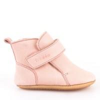 Froddo Prewalkers Boots Pink