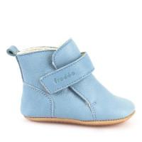 Froddo Prewalkers Boots Sky Blue