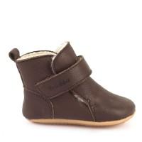 Froddo Prewalkers Boots Chocolate